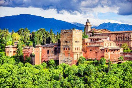 برنامج سياحي الى إسبانيا لمدة 3 أيام