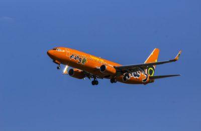 السفر على طيران مانقو جنوب افريقيا