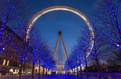 برنامج سياحي الى بريطانيا لمدة 10 أيام