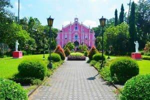 التعرف على شلالات  pagsanjan و Villa Escudero 107
