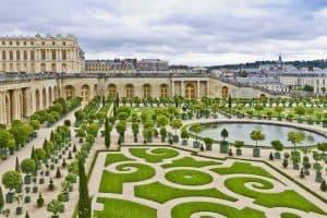 جولة في العاصمة الفرنسية - فرنسا - باريس