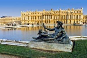 زيارة قصر فرساي Versailles - فرنسا - باريس