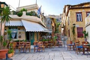 التعرف على أجمل المعالم السياحية في  أثينا – كالامبكا KALAMBAKA  152  تم
