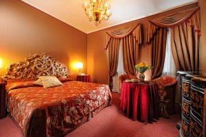 فندق كونكورديا