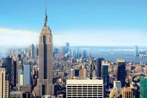 زيارة مبنى المقاطعة الملكية - امريكا - نيويورك