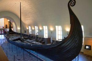 متحف سفينة الفايكنغ Viking Ship Museum  ن3
