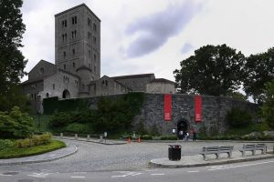 زيارة متحف كلويسترز - امريكا - نيويورك