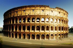 زيارة أشهر الأماكن التاريخية في روما – إيطاليا – روما