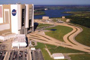 زيارة مركز كينيدي للفضاء - امريكا - فلوريدا