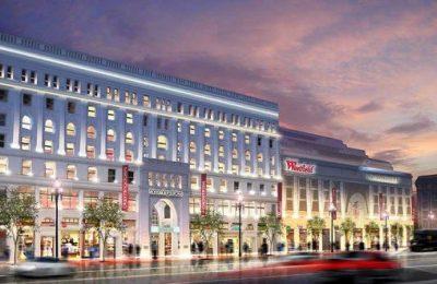 افضل 4 من اماكن التسوق في سان فرانسيسكو امريكا