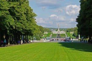 الوصول الى أوسلو والتعرف على أجمل المعالم السياحية فيها ن1