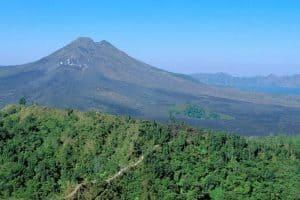 زيارة بحيرة وبركان باتور - إندونيسيا - جزيرة بالي