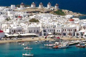 159 السياحة في جزيرة ميكونوس الرائعة تم