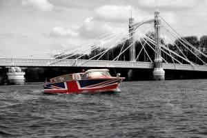 السياحة في انجلترا - لندن ط1