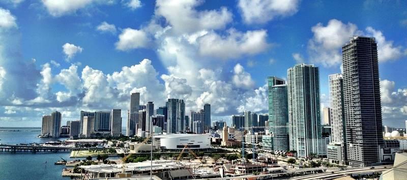أهم مدن فلوريدا
