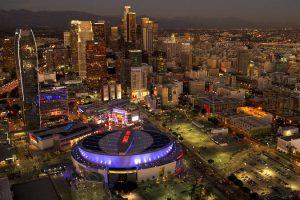 الذهاب إلى ولاية كاليفورنيا – امريكا – لوس أنجلوس