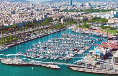 برنامج سياحي في إسبانيا – برشلونة  لمدة 5 أيام