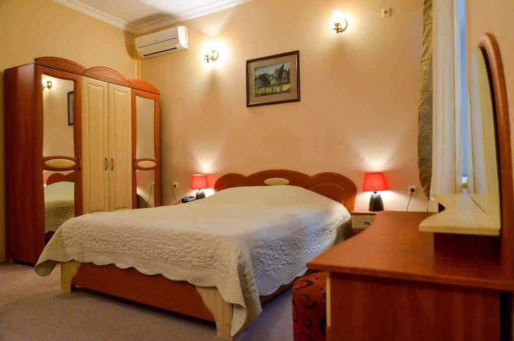 15.فندق أولد تاون