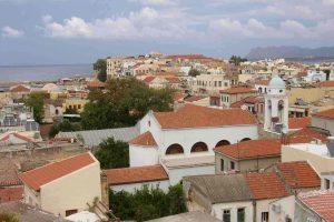 1512 السياحة في مدينة كريت تم