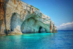 جزيرة زاكينثوس، والتي تعرف أيضا باسم زانتي  158 تم