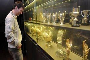 زيارة متحف نادي برشلونة الرياضي العالمي 22