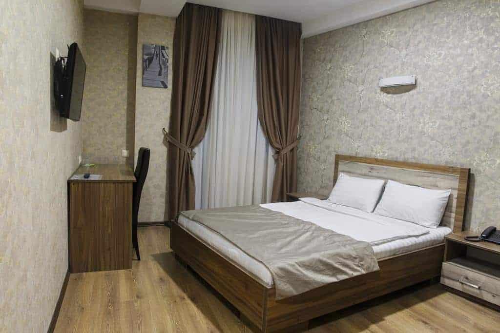 2.فندق غوريلي