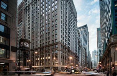 أفضل فنادق ثلاث نجوم في مدينة شيكاغو في الولايات المتحدة الأمريكية