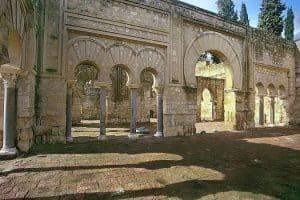 زيارة  مدينة الزهراء Medina Azahara رهف 4