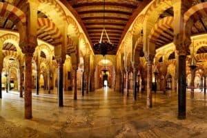 زيارة مدينة قرطبة والتعرف على أهم المعالم  السياحية فيها رهف 3