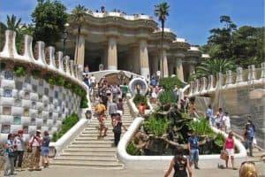 زيارة قصر و حديقة جويل