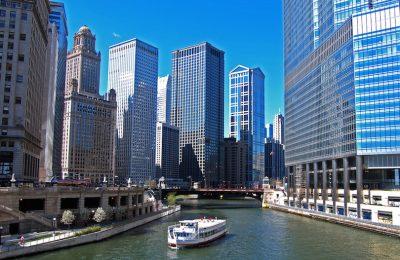 أفضل الأماكن في شيكاغو