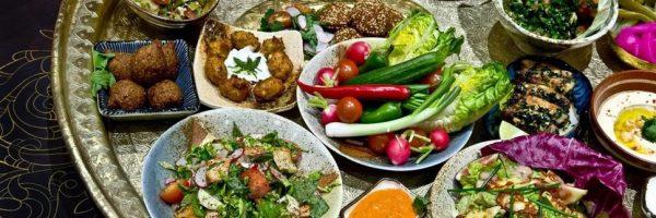 مطعم زا زاا – اورنتال سول فود |  ZA ZAA - Oriental Soul Food