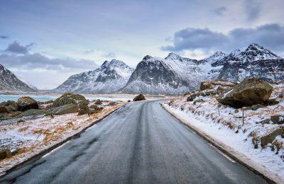 برنامج سياحي الى النرويج لمدة 10 أيام