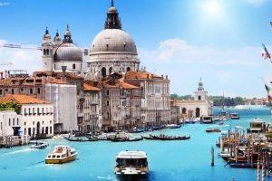 الوصول إلى العاصمة روما – إيطاليا – روما