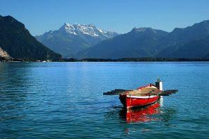 بحيرة جنيفا سو1010