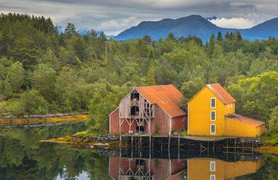 برنامج سياحي الى النرويج لمدة 5 أيام