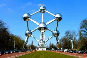 التعرف على اجمل المعالم السياحية في بلجيكا ب32