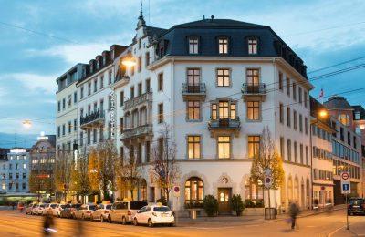 أفضل 15 فندق فى بازل من المسافرون العرب