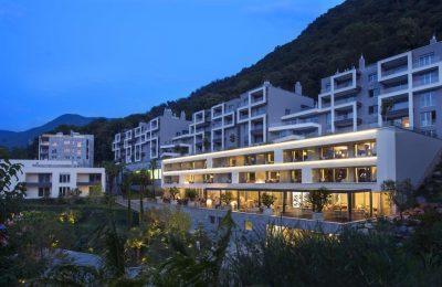 افضل 15 فندق فى لوغانو من المسافرون العرب