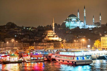 افضل مناطق السكن في اسطنبول (خدمات متكاملة – اسعار مناسبة)