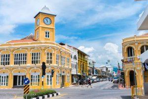 زيارة أشهر الأماكن السياحية - تايلاند - بوكيت