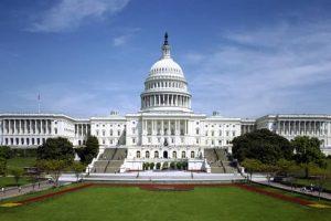 التجول في العاصمة واشنطن دي سي - امريكا - واشنطن
