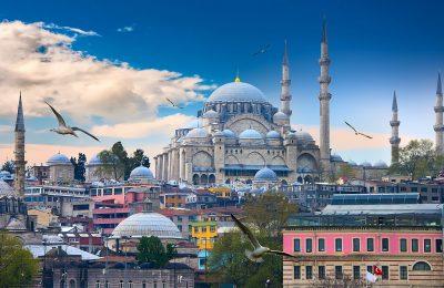 جدول شهر عسل إلى تركيا مدة 15 يوم