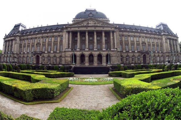 القصر الملكي Royal Palace