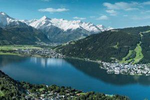 زيارة أشهر المنتزهات الرائعة - النمسا - كابرون