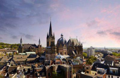 برنامج سياحي إلى ألمانيا لمدة 10 أيام