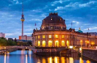 برنامج سياحي إلى ألمانيا لمدة 3 أيام