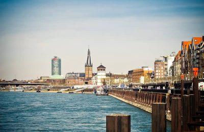 برنامج سياحي إلى ألمانيا لمدة 5 أيام