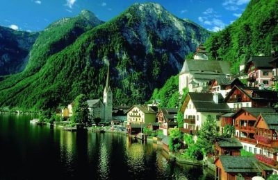 برنامج سياحي إلى النمسا لمدة 10 أيام