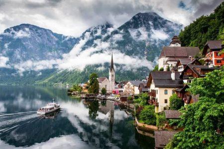 برنامج سياحي إلى النمسا لمدة 3 أيام